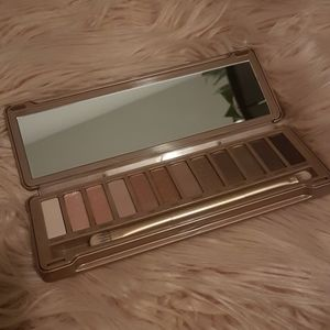 Urdan Decay Naked 3 Eyeshadow Palette